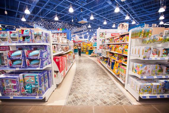 Сеть «Детский мир» открыла 3 новых магазина. Пресс-релизы, новости ... 52824f4da67